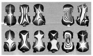 Keman Vibrasyon Örnekleri