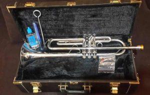 Yamaha Trompet