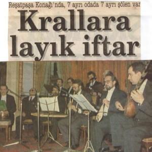 1992-Hürriyet