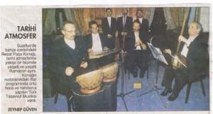 1997-Hürriyet
