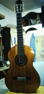Gül Gitar