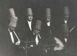 1992 Galata Mevlevihanesi