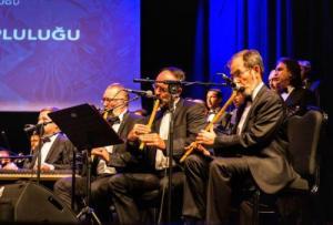 2016 Bağlarbaşı Kültür Merkezi 25.yıl konseri 2