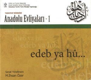 Anadolu Evliyaları 1